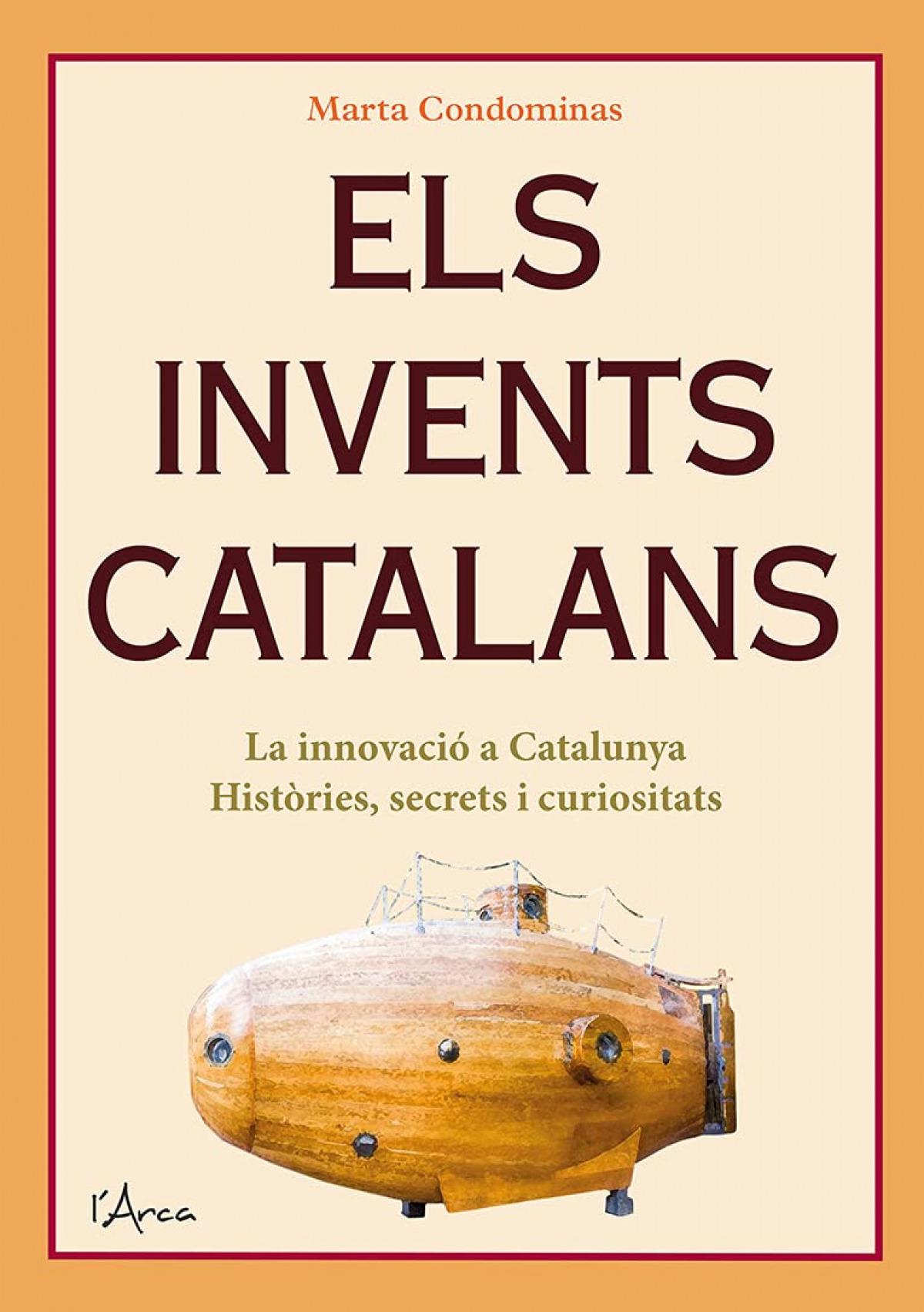 Els invents catalans