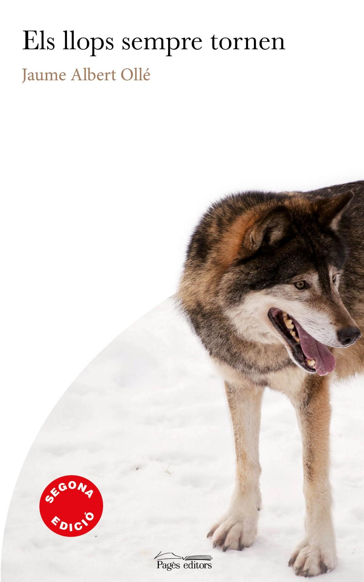 Els llops sempre tornen