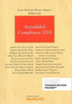 ACTUALIDAD COMPLIANCE 2019 (Dúo)