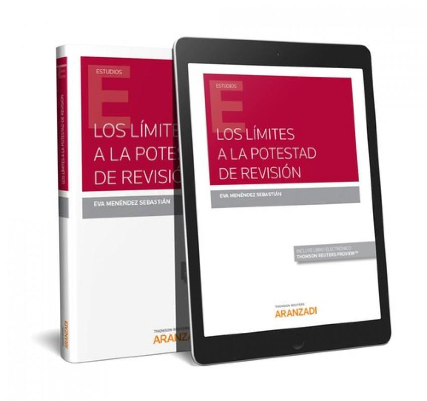 LOS LÍMITES A LA POTESTAD DE REVISIÓN (DÚO)
