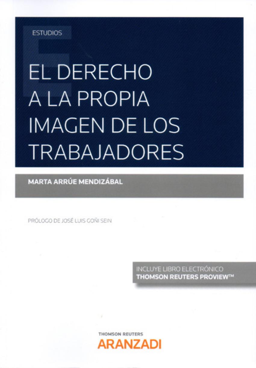 DERECHO A LA PROPIA IMAGEN DE LOS TRABAJADORES