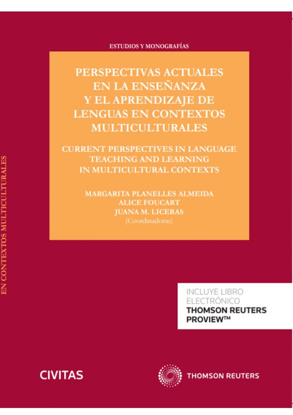 Perspectivas actuales en la enseñanza y el aprendizaje de lenguas