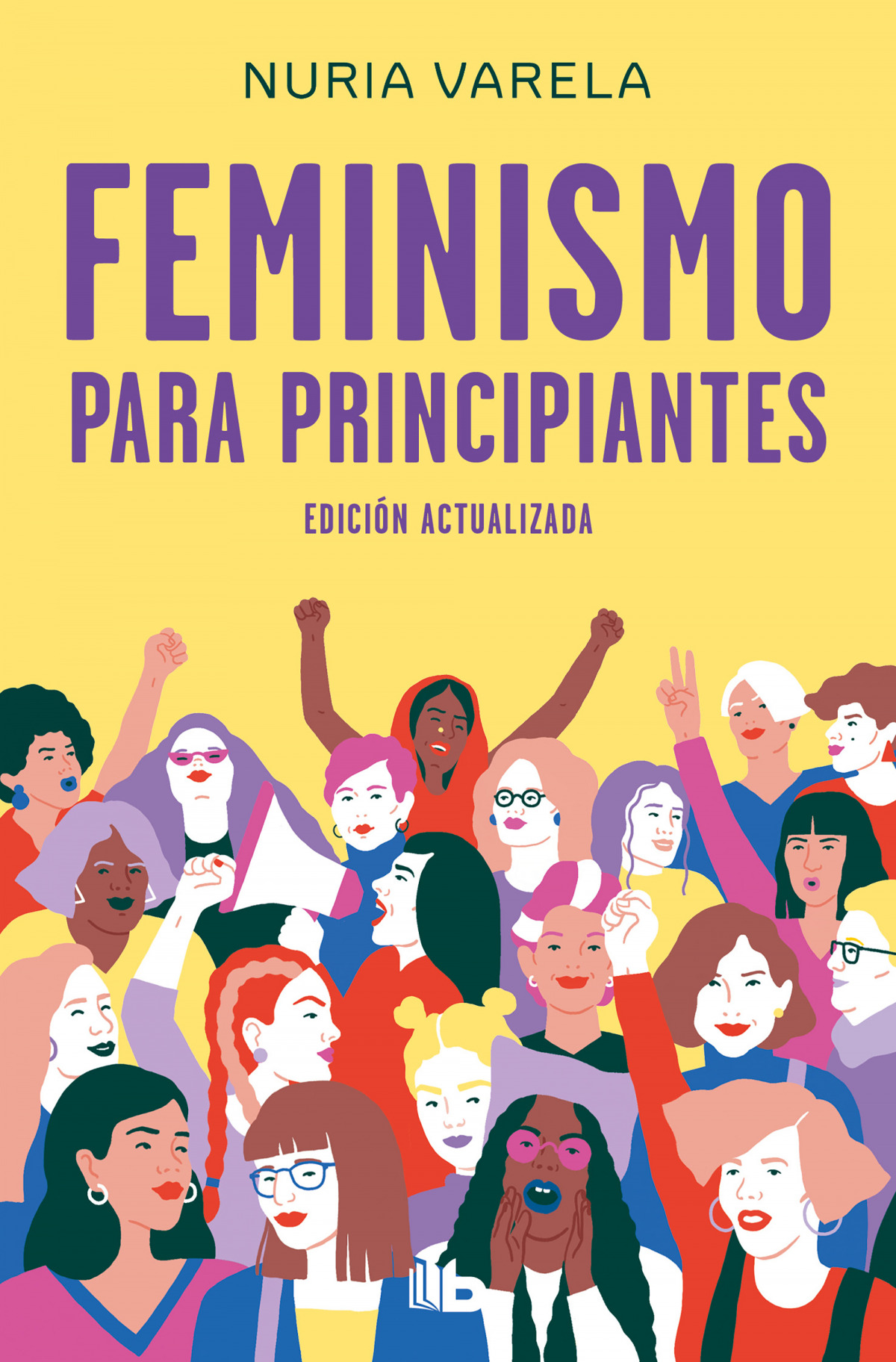 FEMINISMO PARA PRINCIPIANTES 9788413140803
