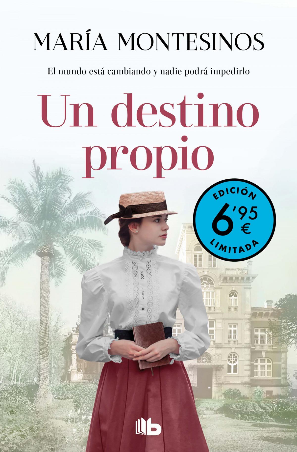 Un destino propio (campaña verano -edición limitada a precio especial)