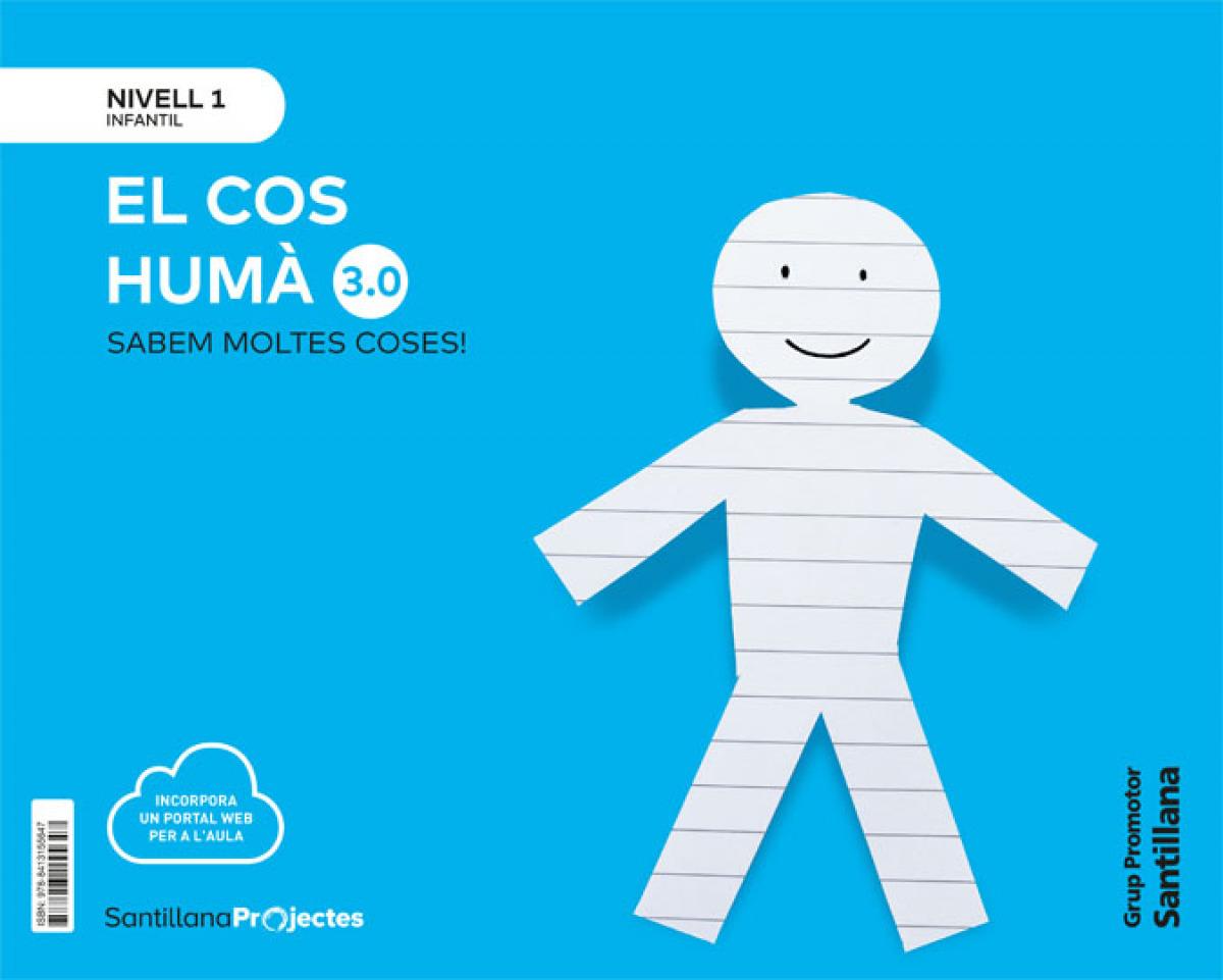 SABEM MOLTES COSES NIVELL 1 EL COS HUMA 3.0