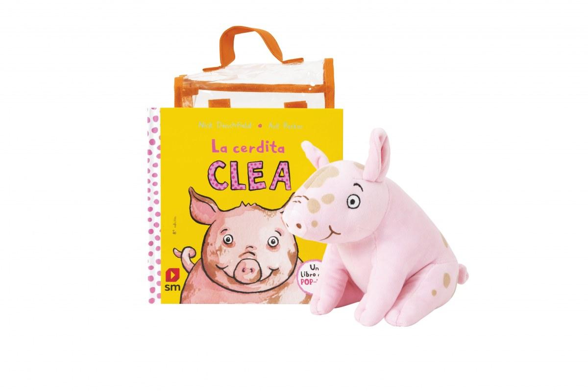 Pack La Cerdita Clea 9788413181738