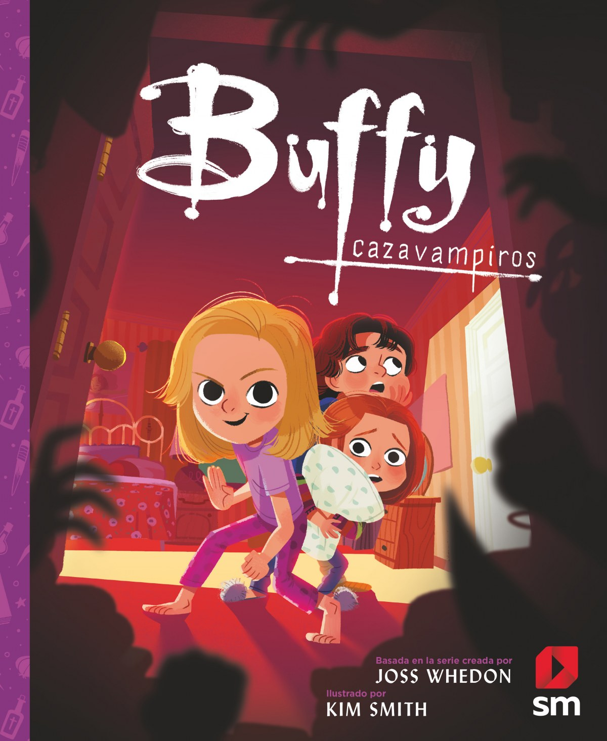 Buffy, cazavampiros