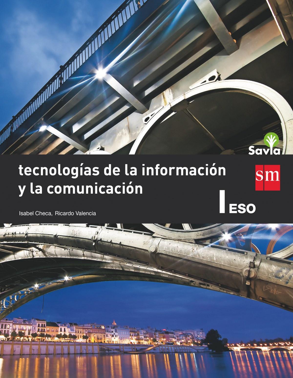 Tecnologías de la información y la comunicación I. Savia. Murcia