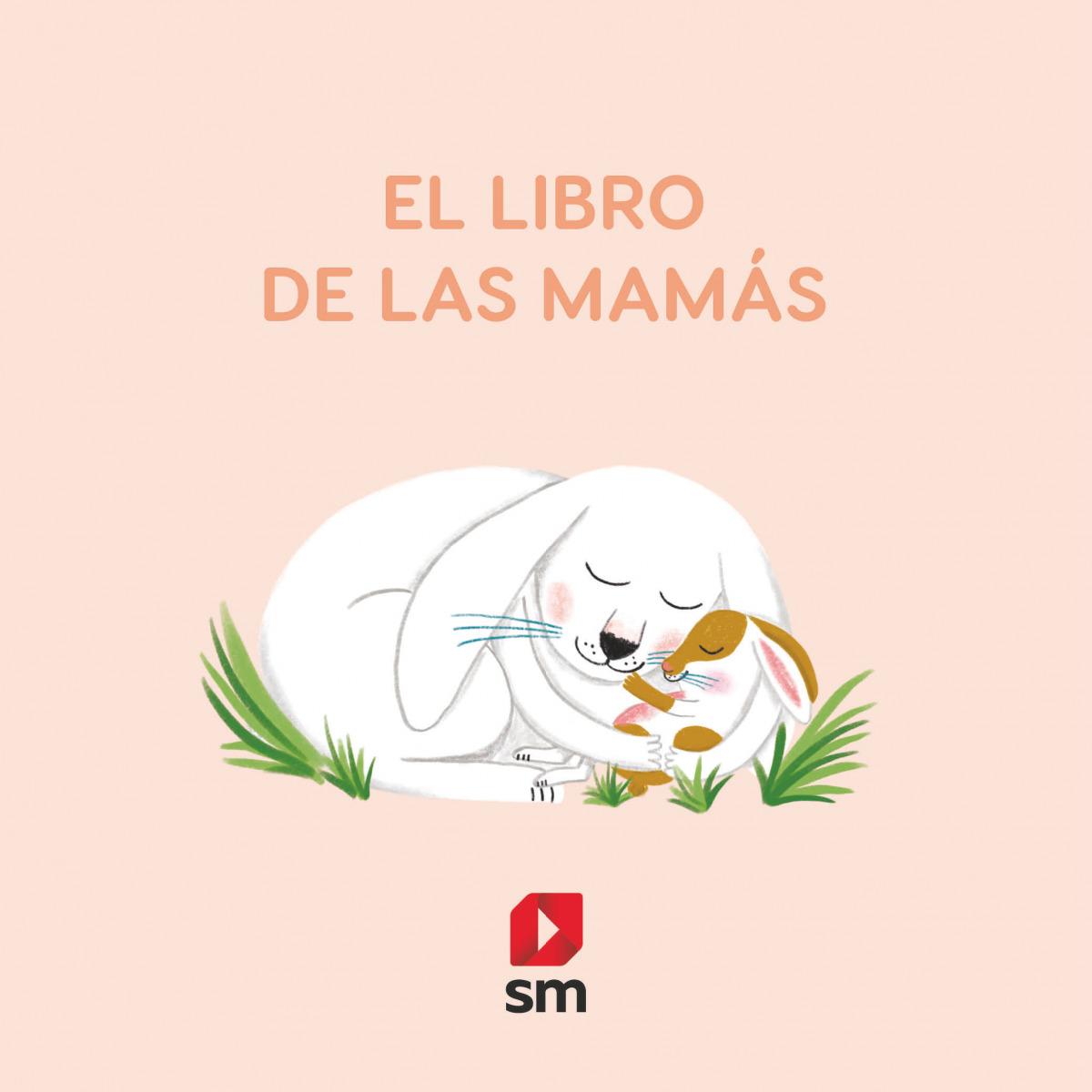 El libro de las mamás