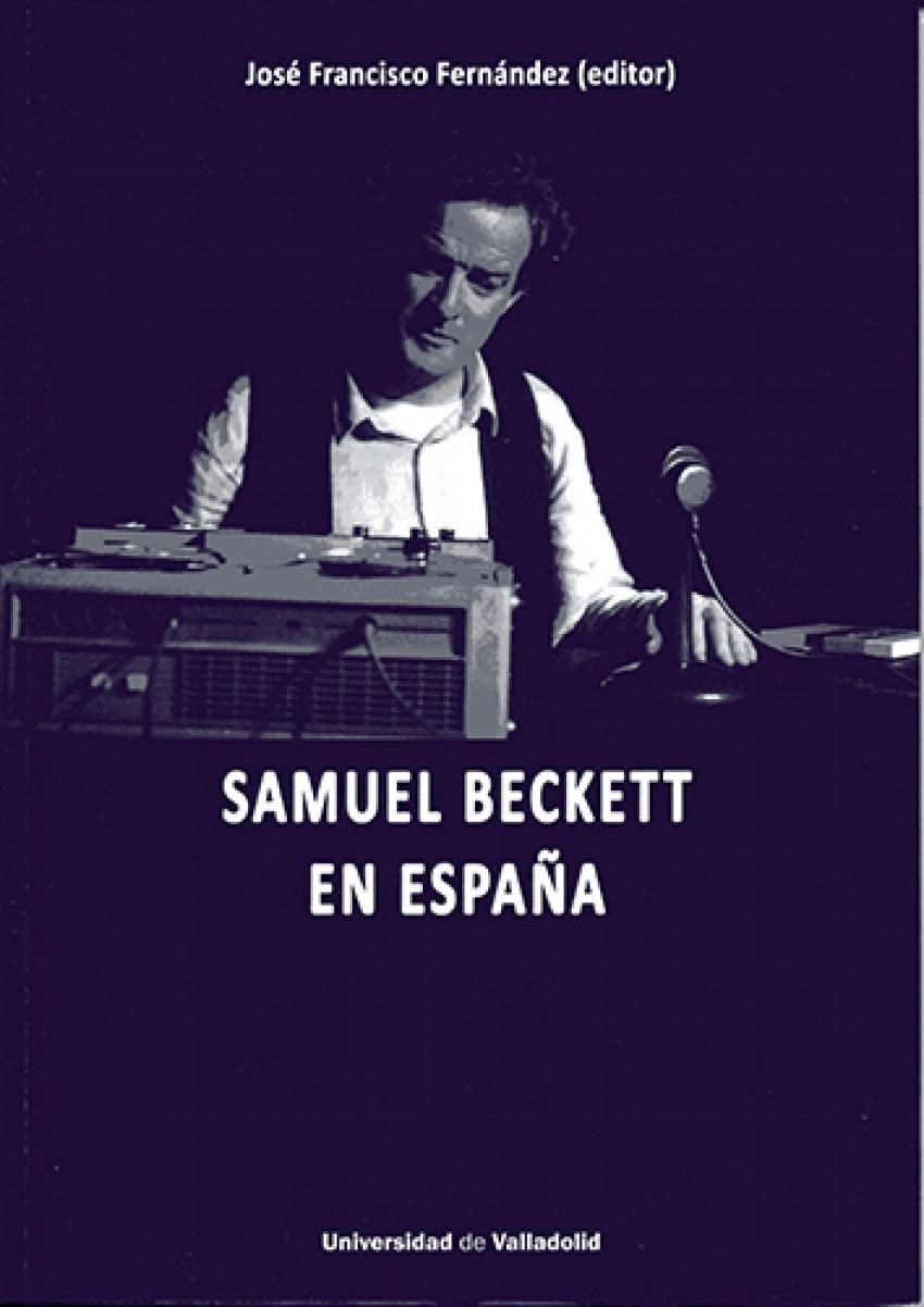 SAMUEL BECKETT EN ESPAÑA
