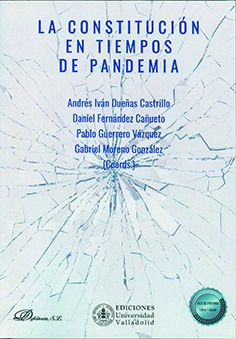 CONSTITUCIÓN EN TIEMPOS DE PANDEMIA, LA