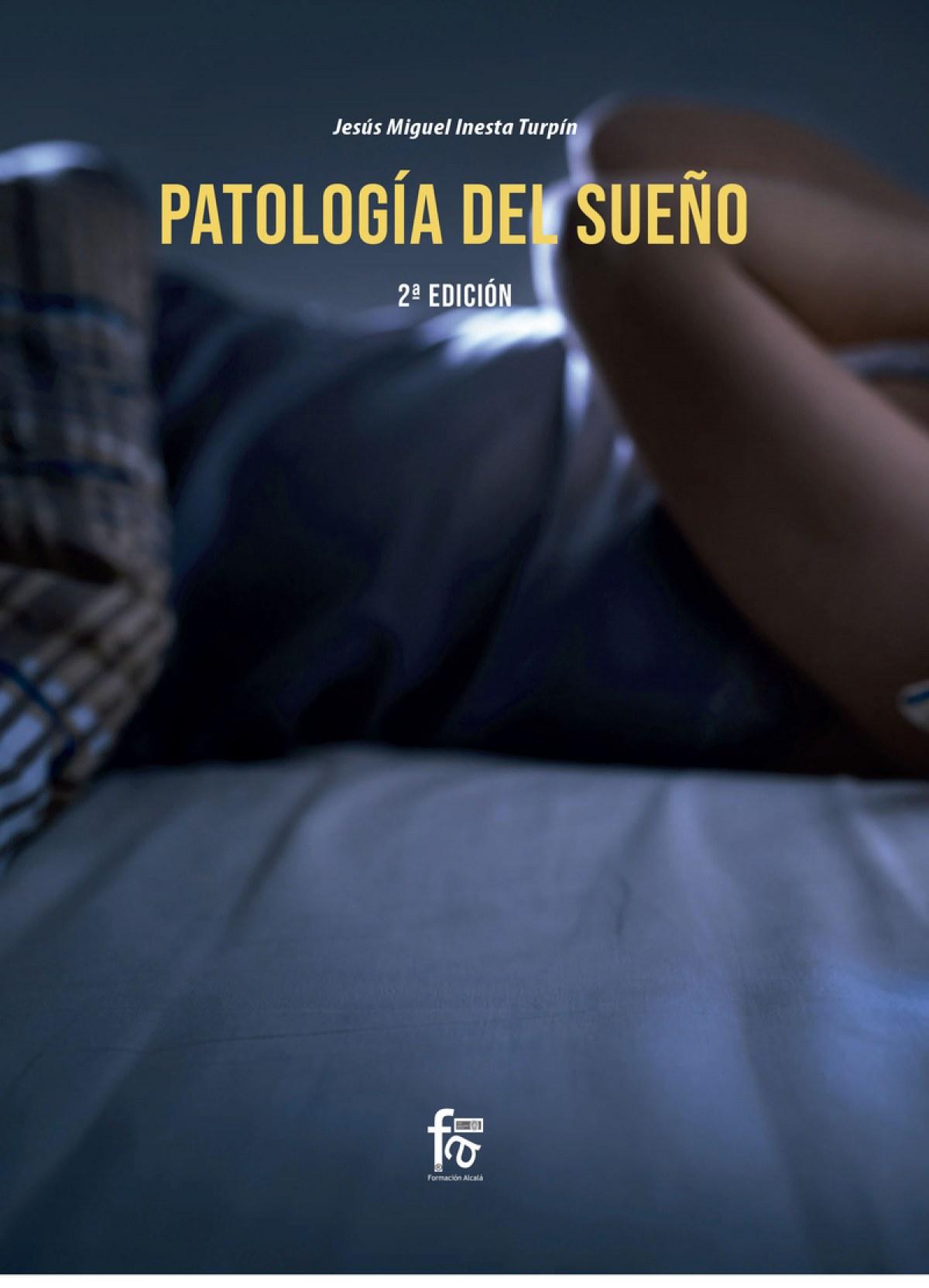 PATOLOGÍA DEL SUEÑO-2º EDICIÓN