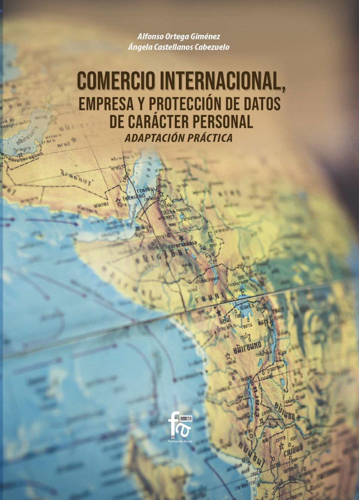 COMERCIO INTERNACIONAL, EMPRESA Y PROTECCION DE DATOS DE CARACTER
