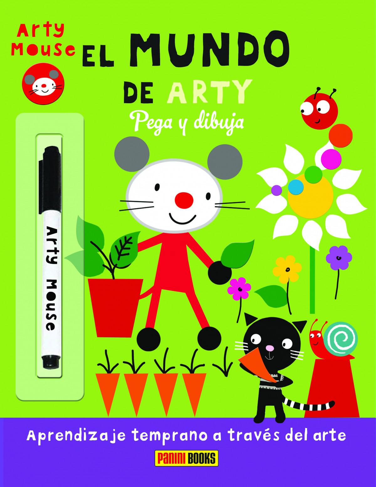 EL MUNDO DE ARTY
