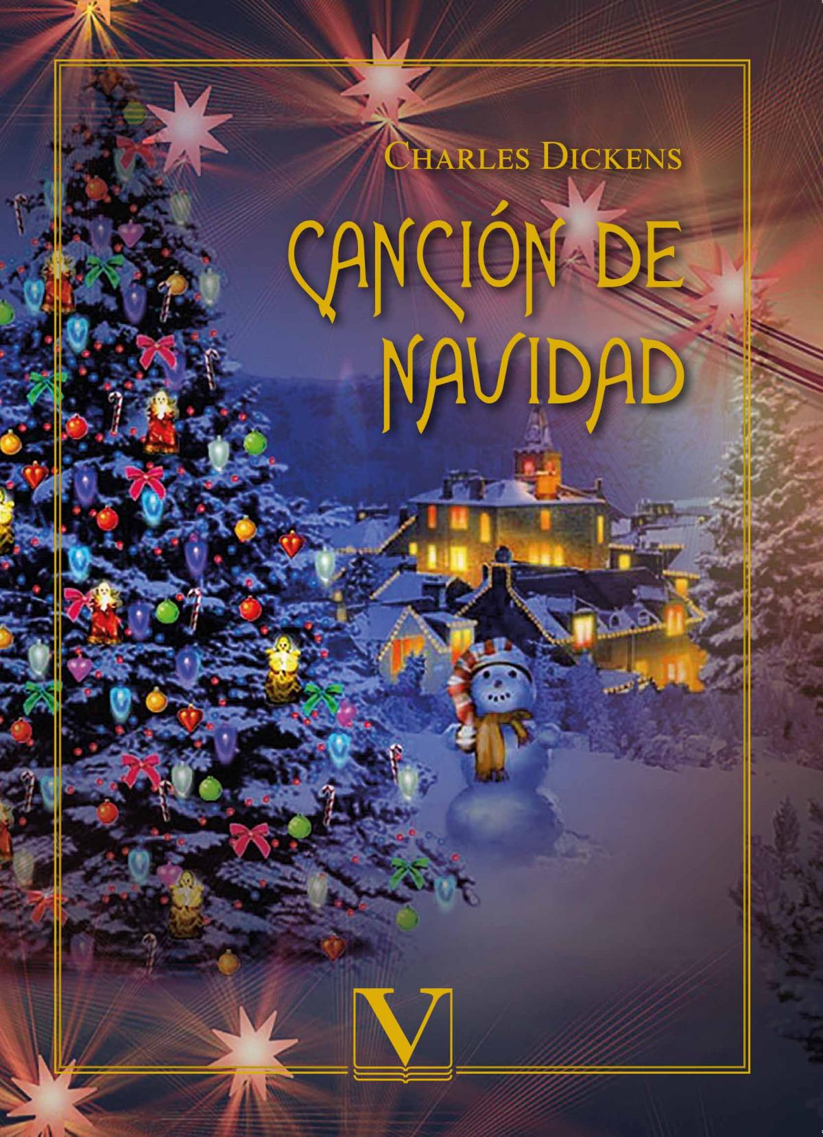 Canción de Navidad