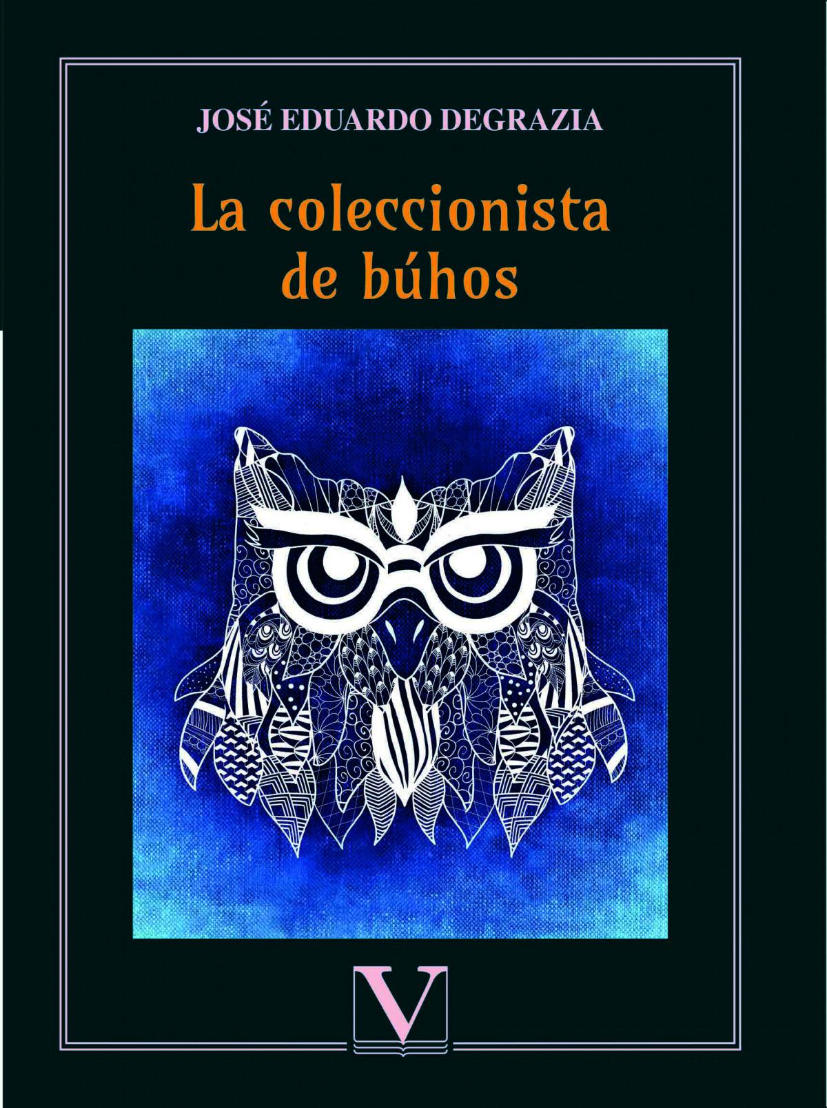 La coleccionista de búhos
