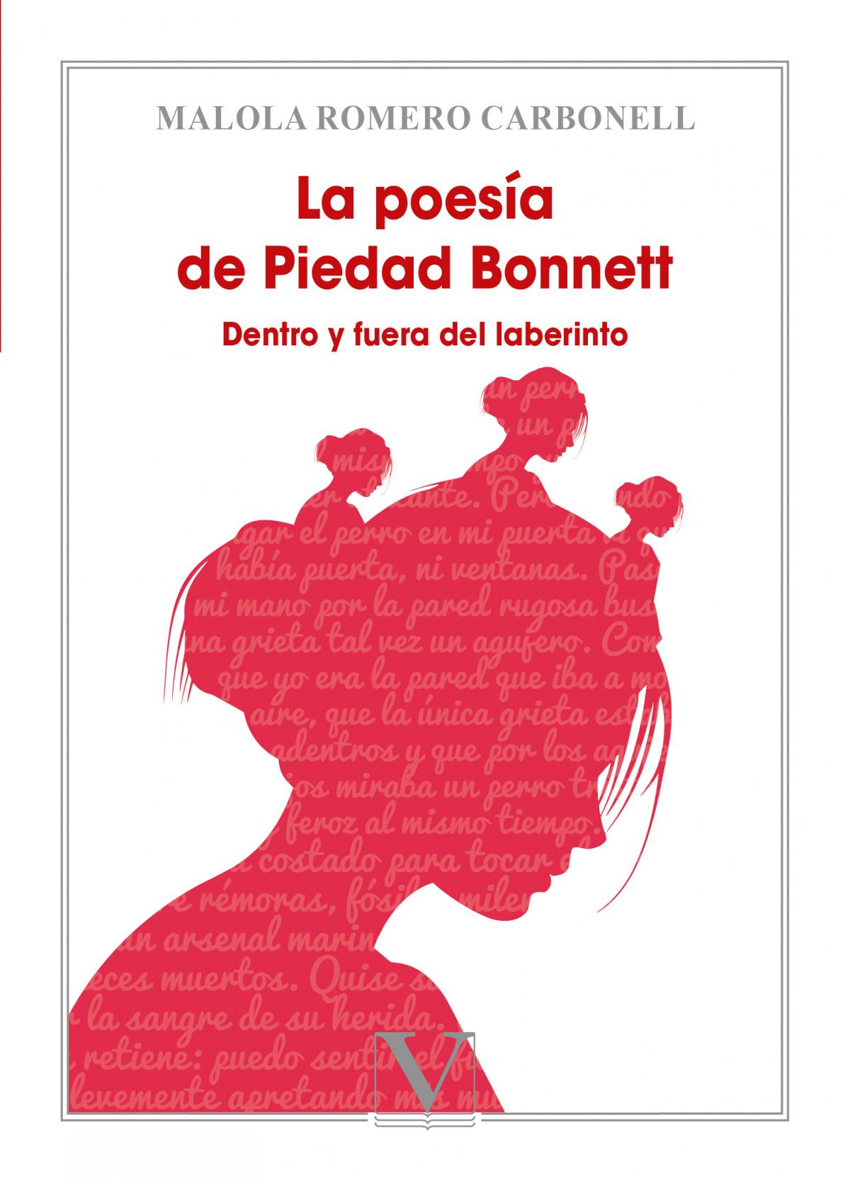 La poesía de Piedad Bonnett
