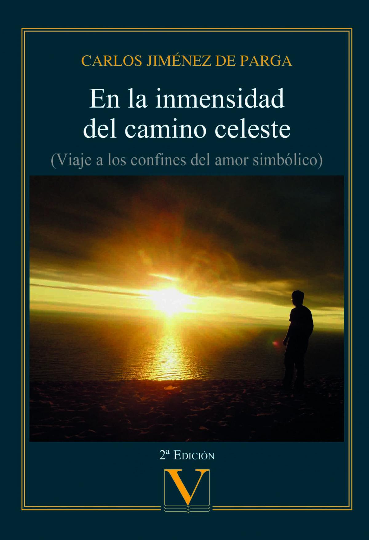 En la inmensidad del camino celeste