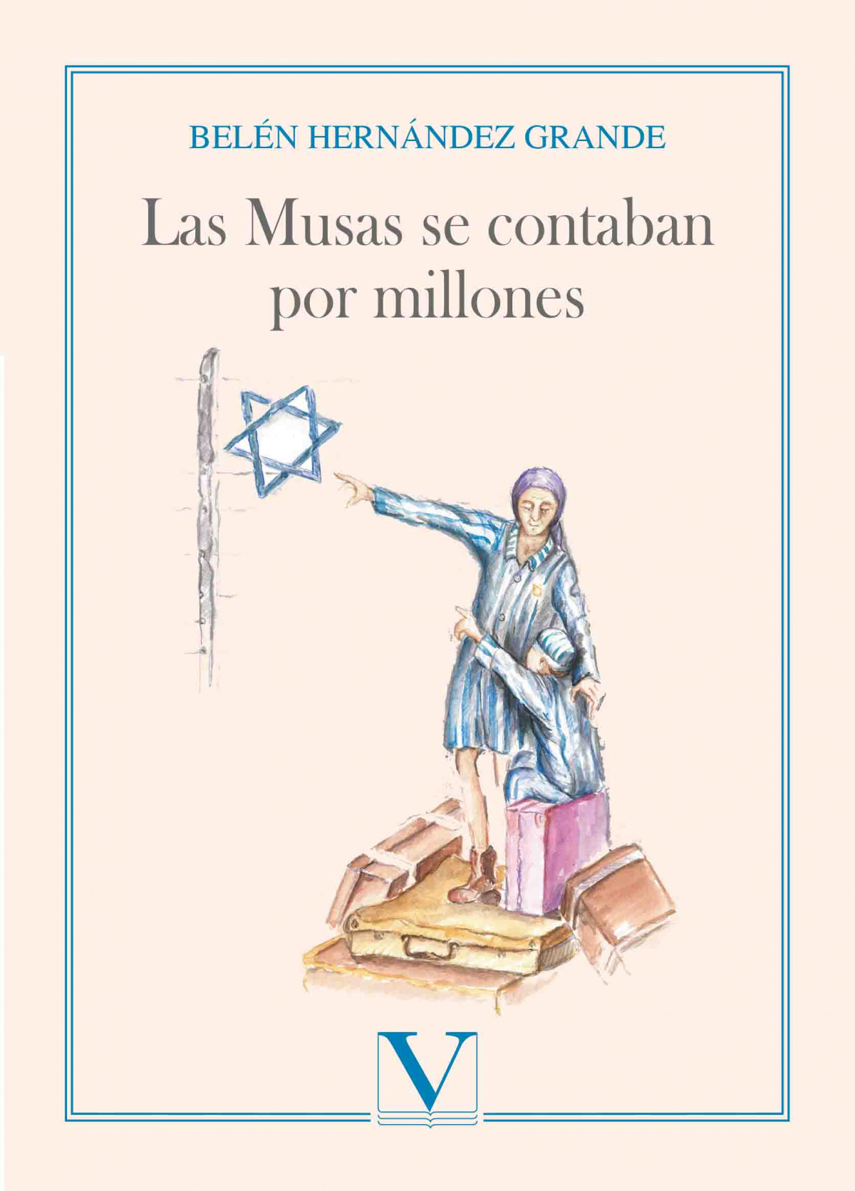 Las Musas se contaban por millones
