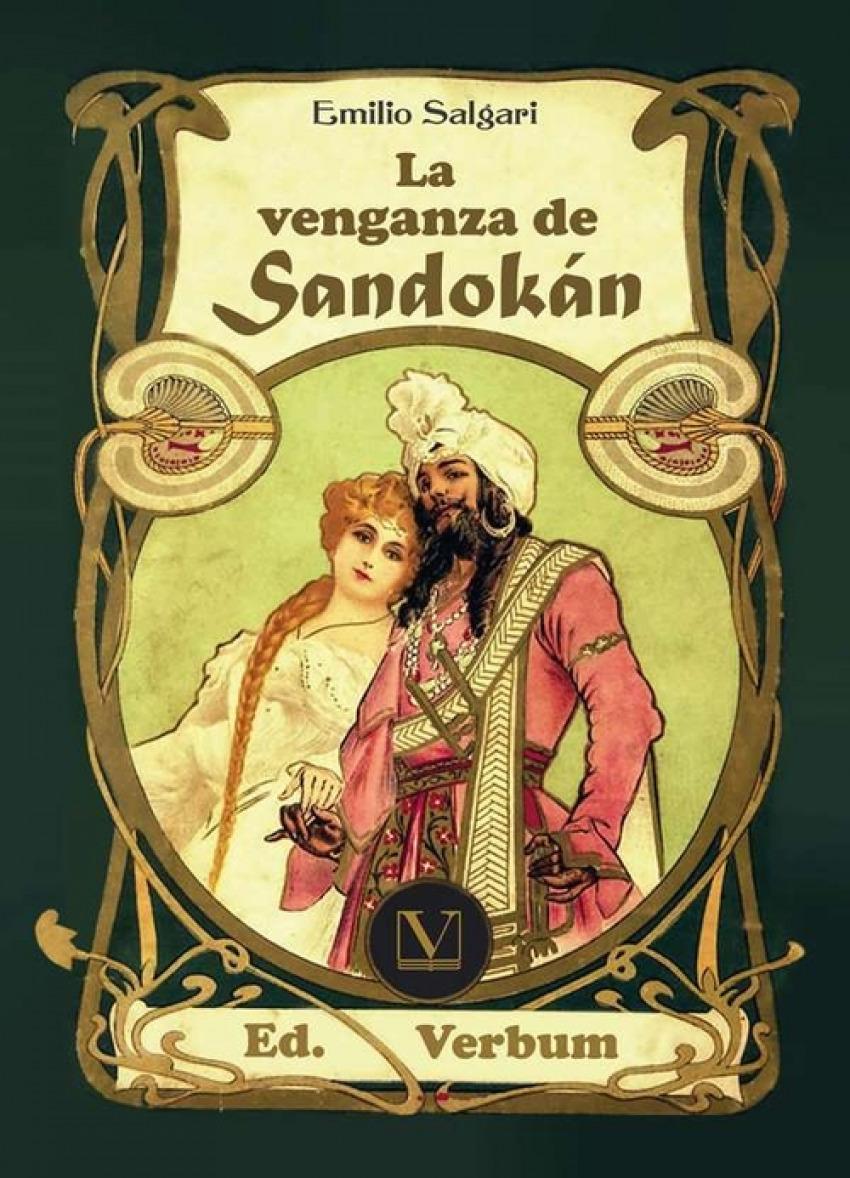 La venganza de Sandokán