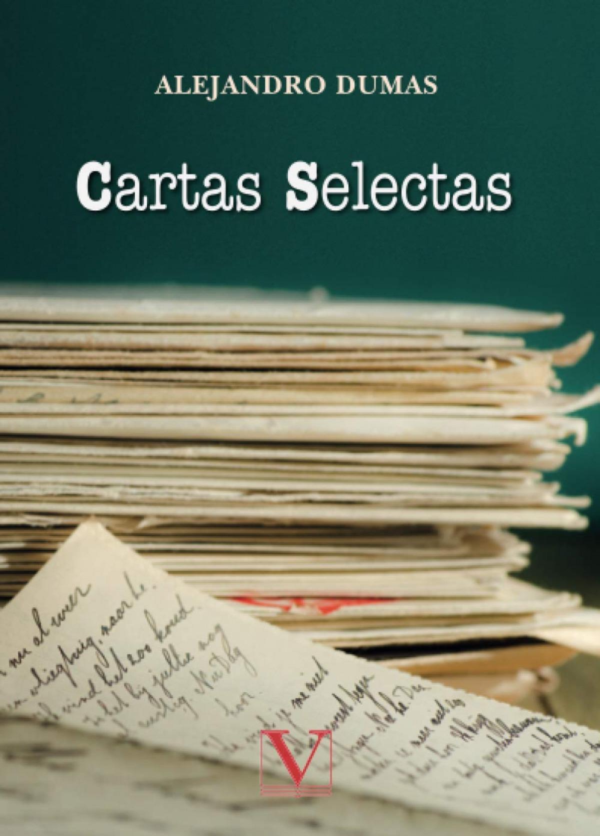 Cartas selectas