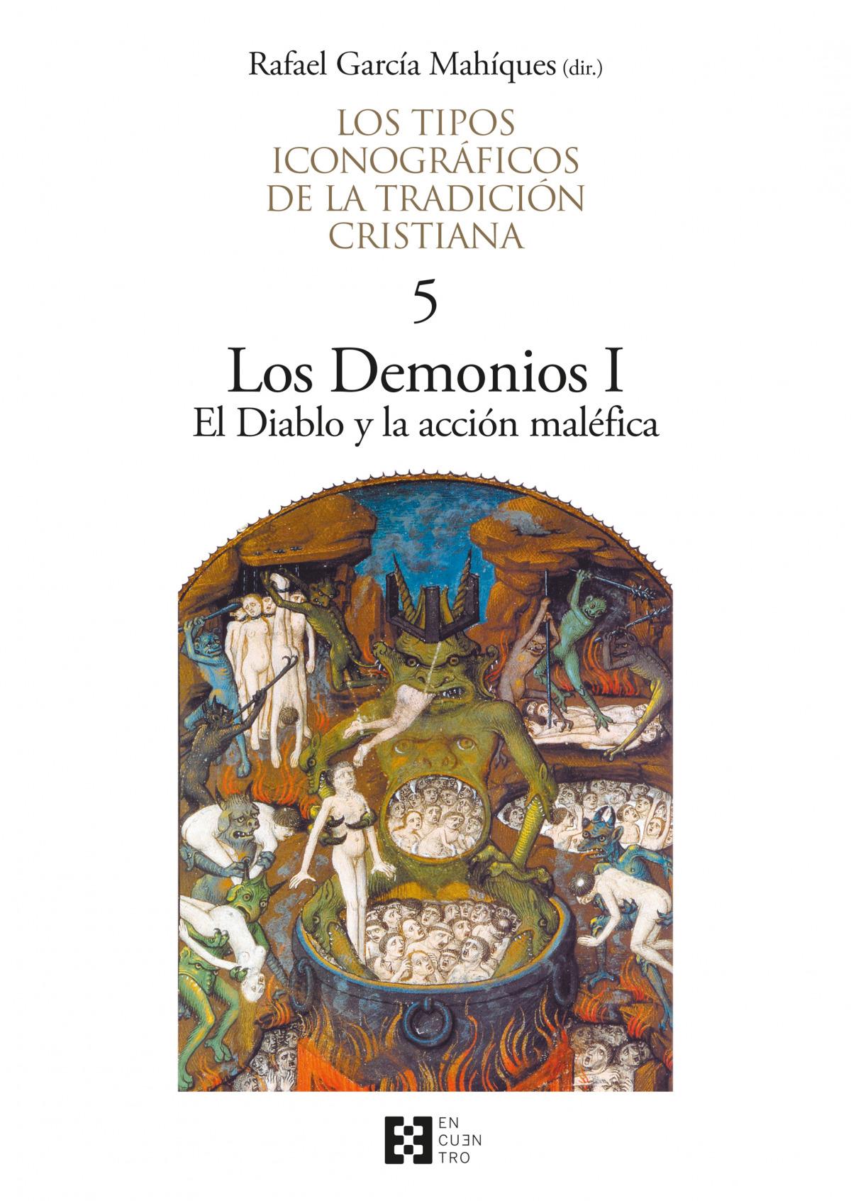 LOS DEMONIOS I