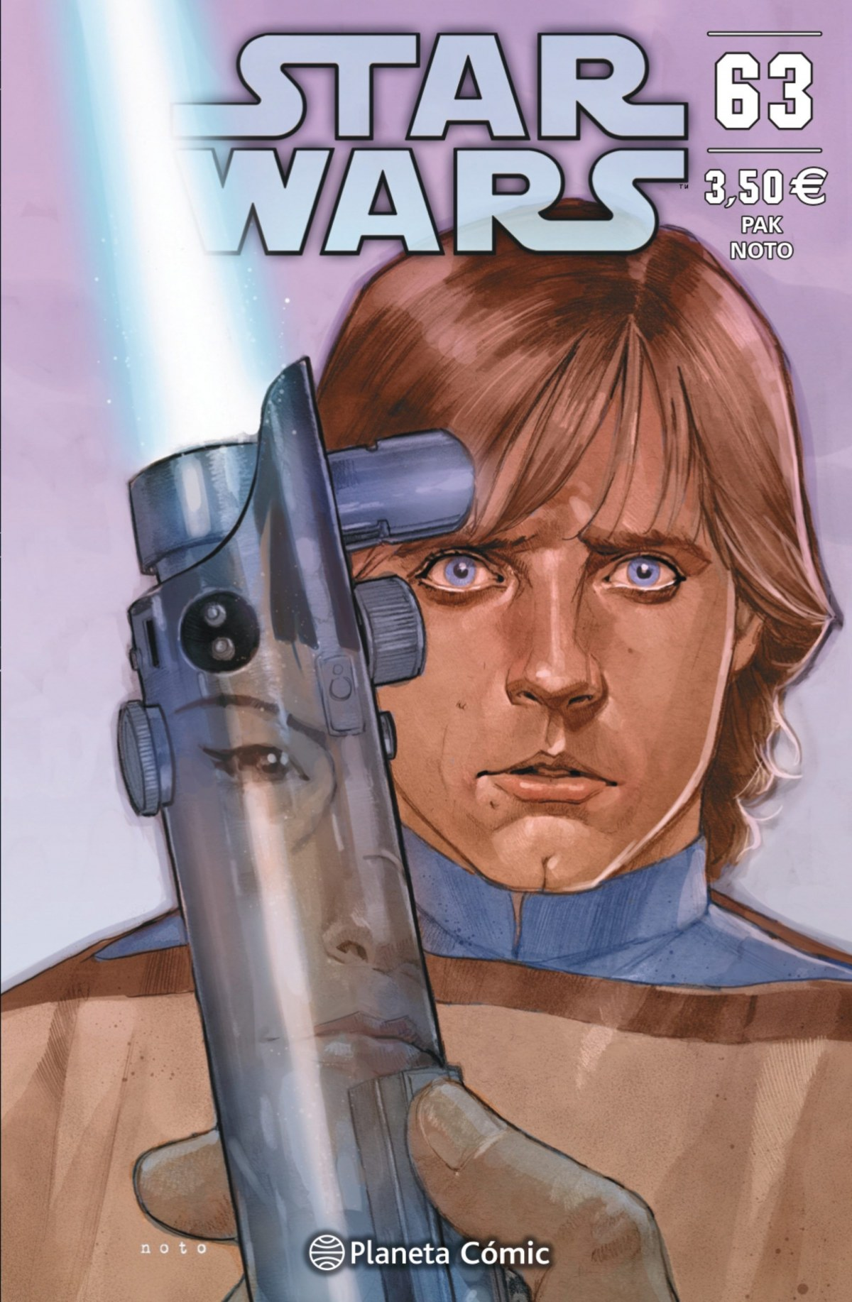 Star Wars nº 63/64
