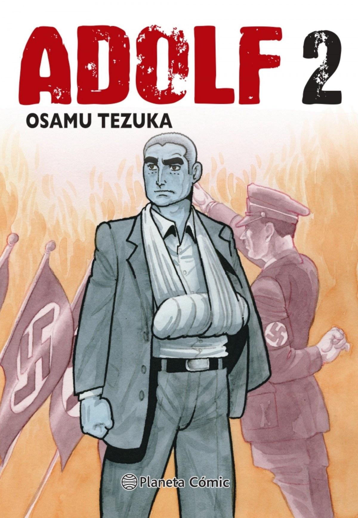 Adolf Tankobon nº 02/05
