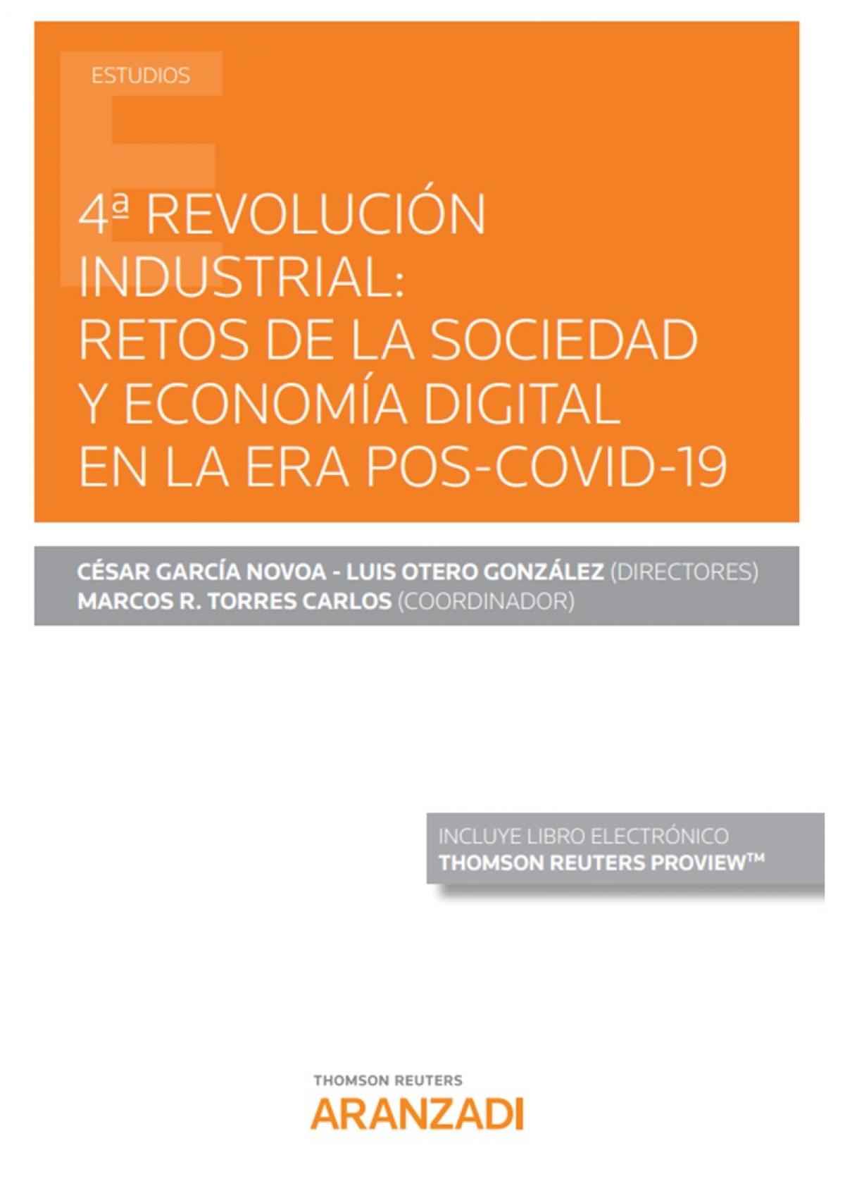 4ª revolución industrial: