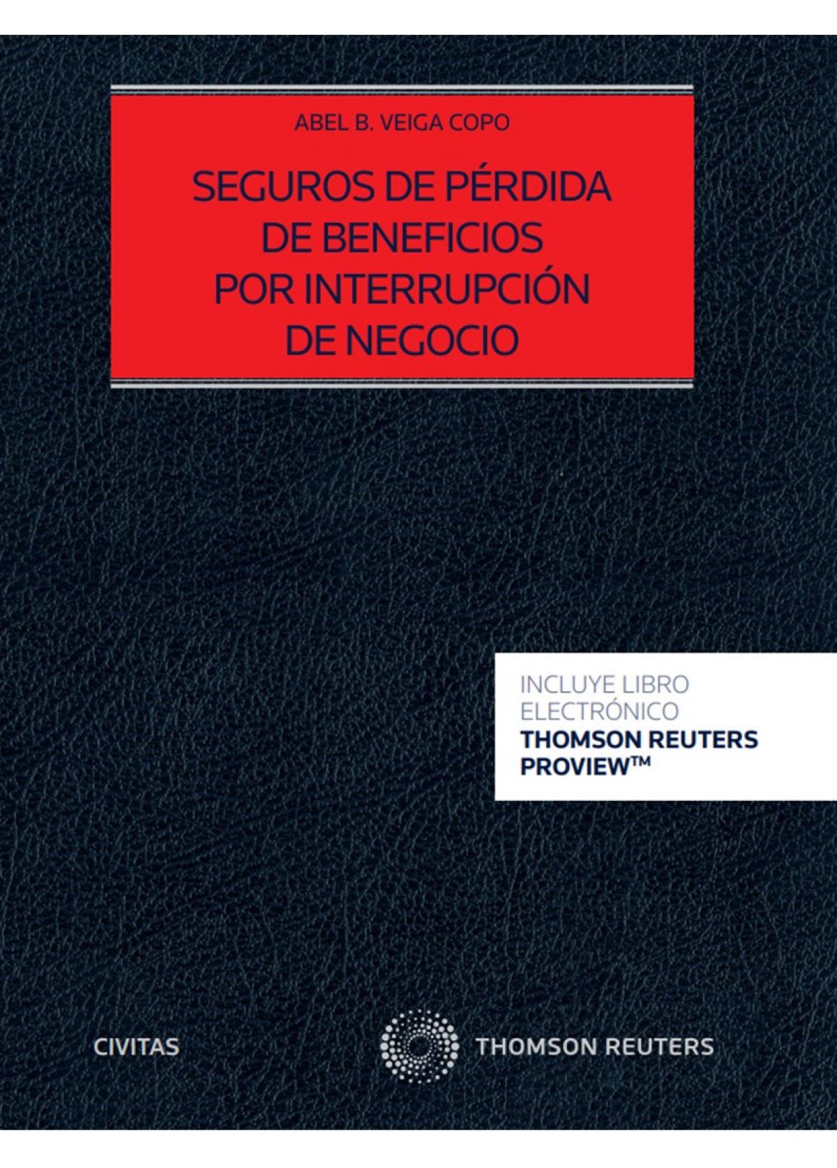 SEGUROS PERDIDA BENEFICIOS POR INTERRUPCION DE NEGOCIO DUO
