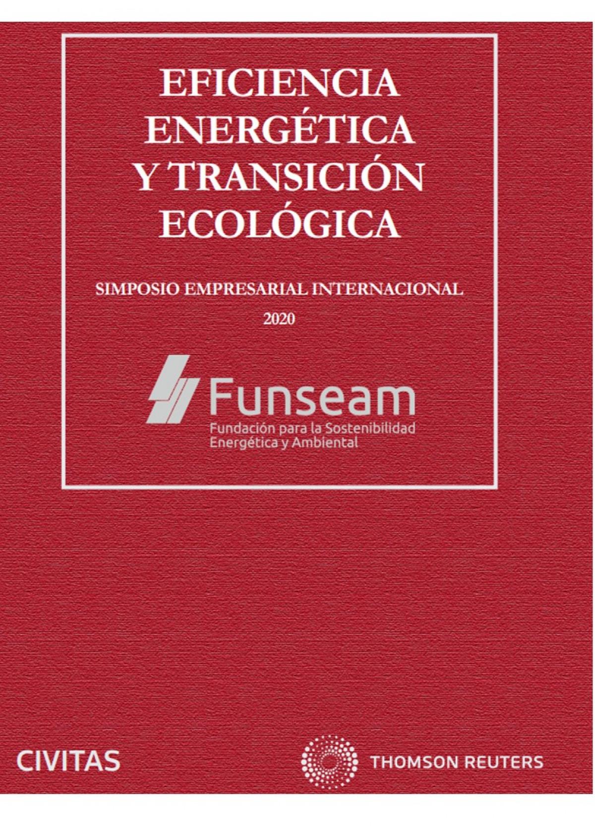 Eficiencia energética y transición ecológica