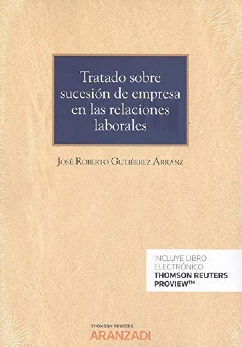 Tratado sobre sucesión de empresa en las relaciones laborales (Pa