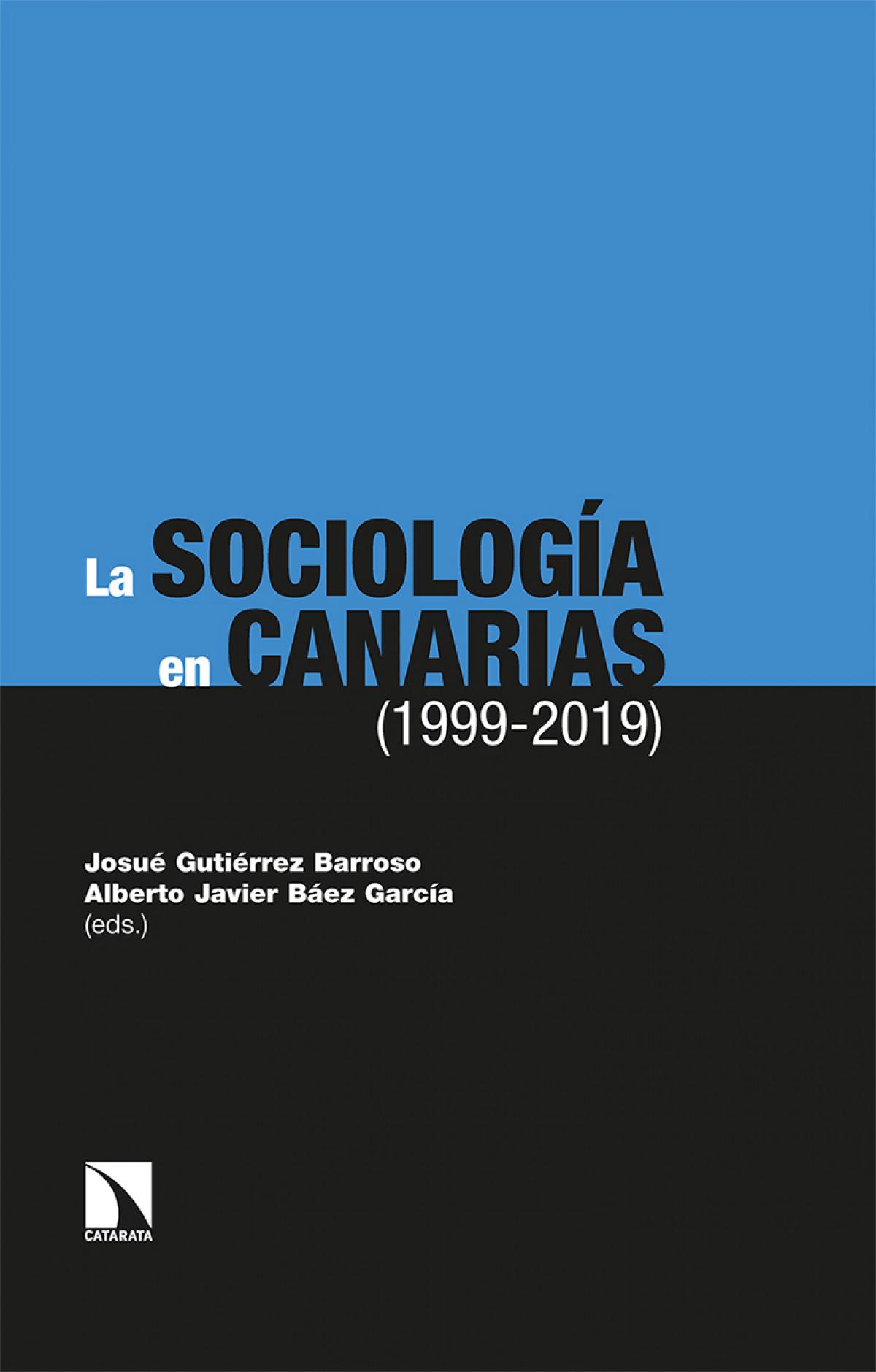 La Sociolog¡a en Canarias (1999-2019)