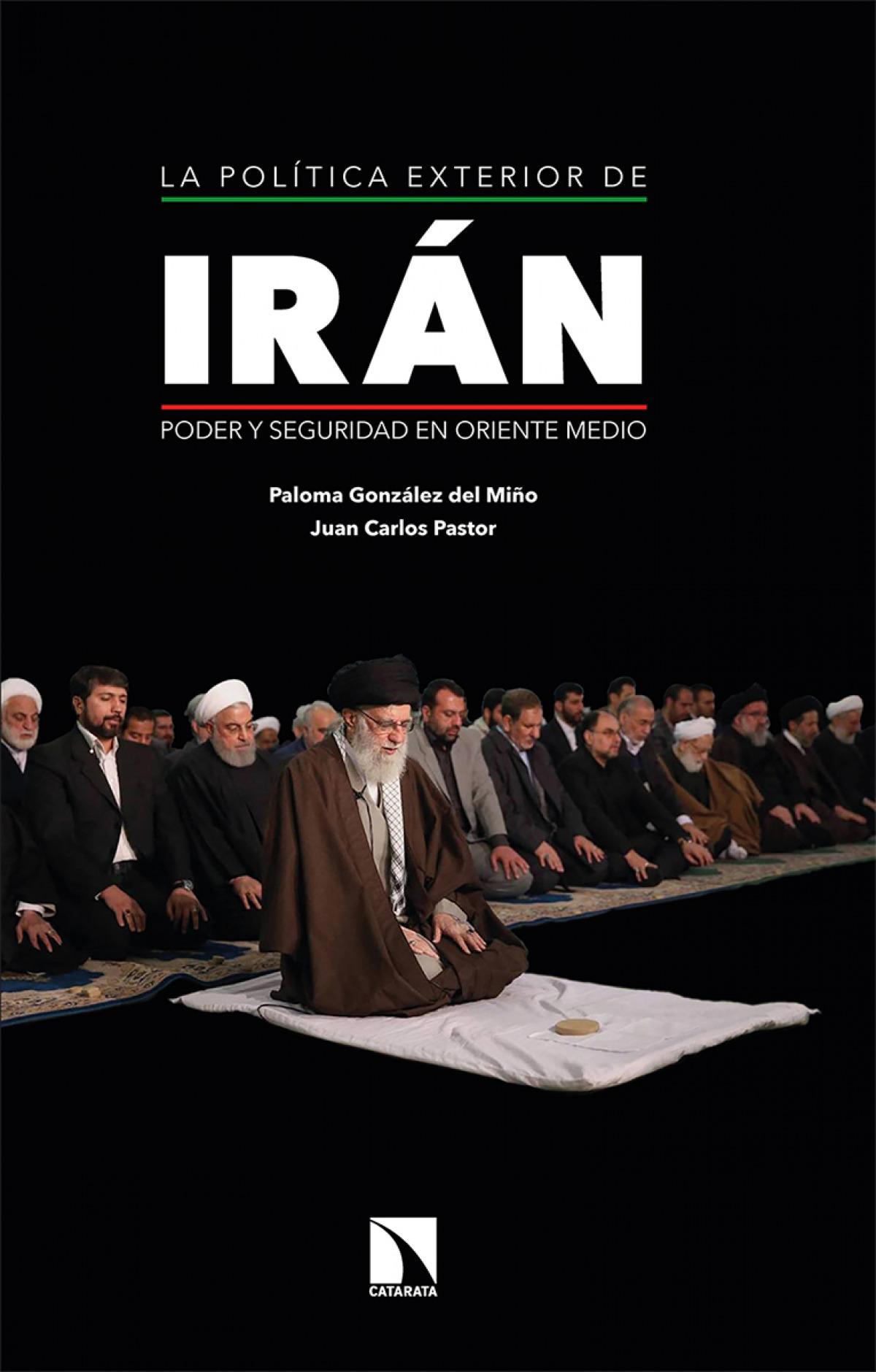 La pol¡tica exterior de Irán