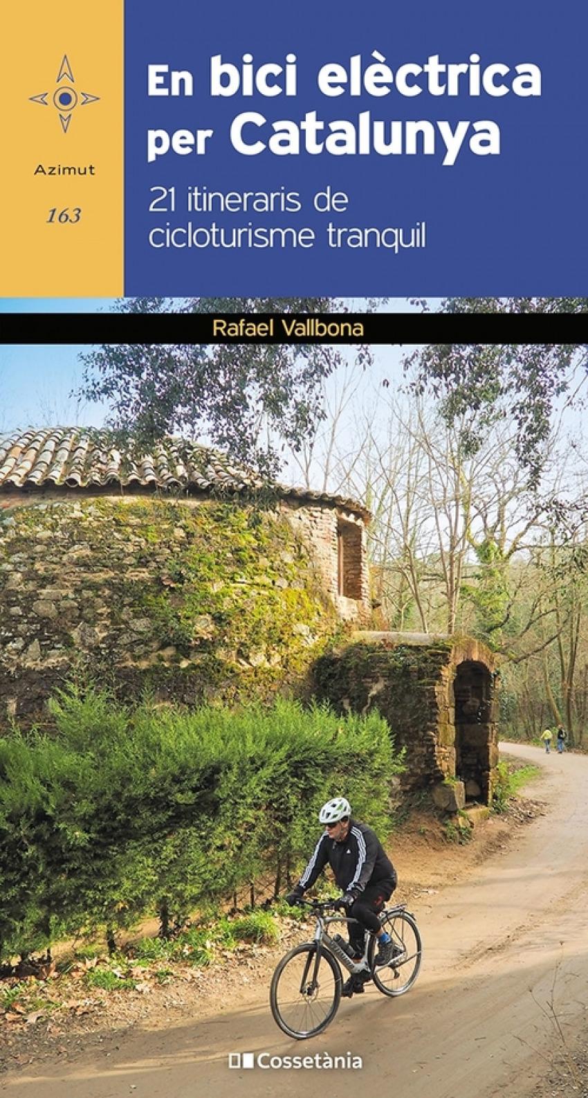 En bici elèctrica per Catalunya