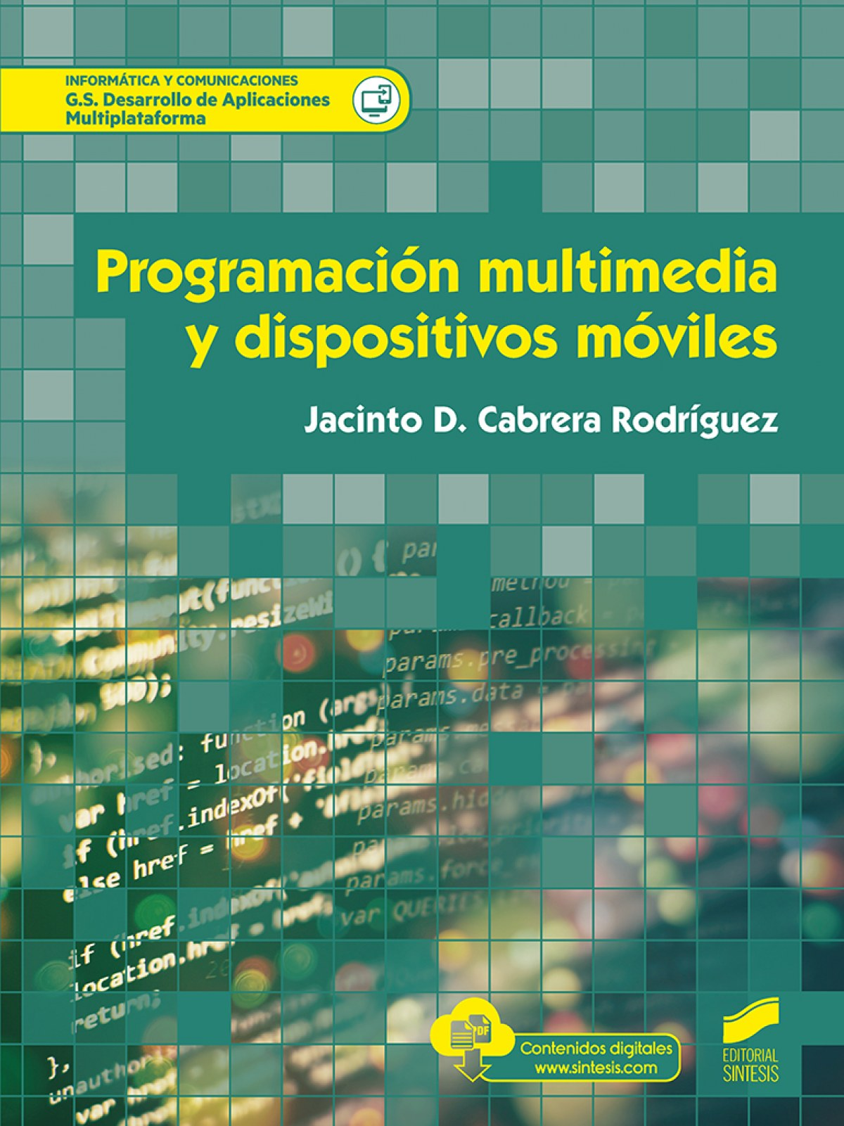 Programación multimedia y dispositivos móviles