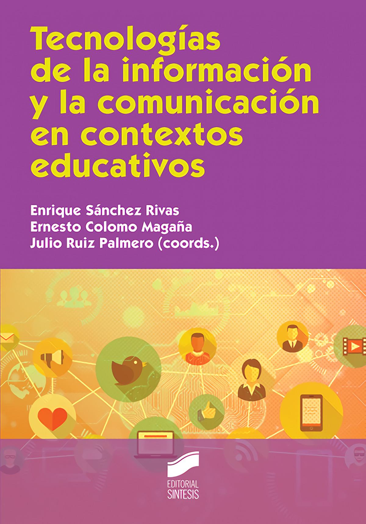 Tecnologáas de la información y la comunicación en contextos educativos