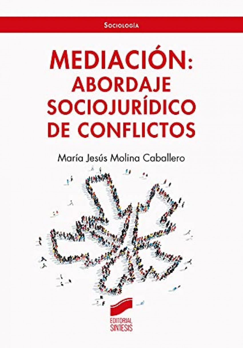 MECIACION ABORDAJE SOCIOJURIDICO DE CO
