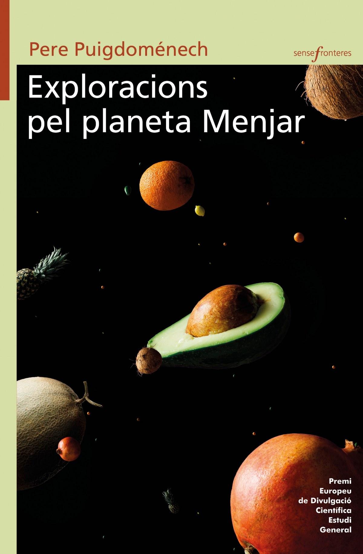 EXPLORACIONS PEL PLANETA MENJAR
