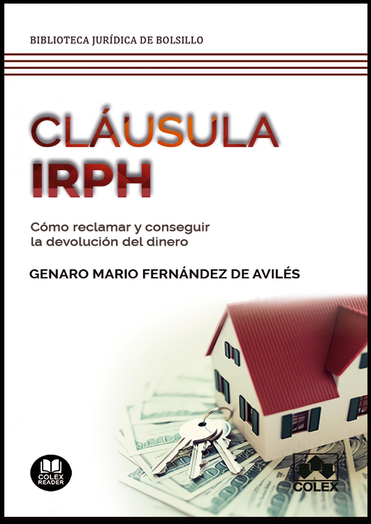Cláusula IRPH