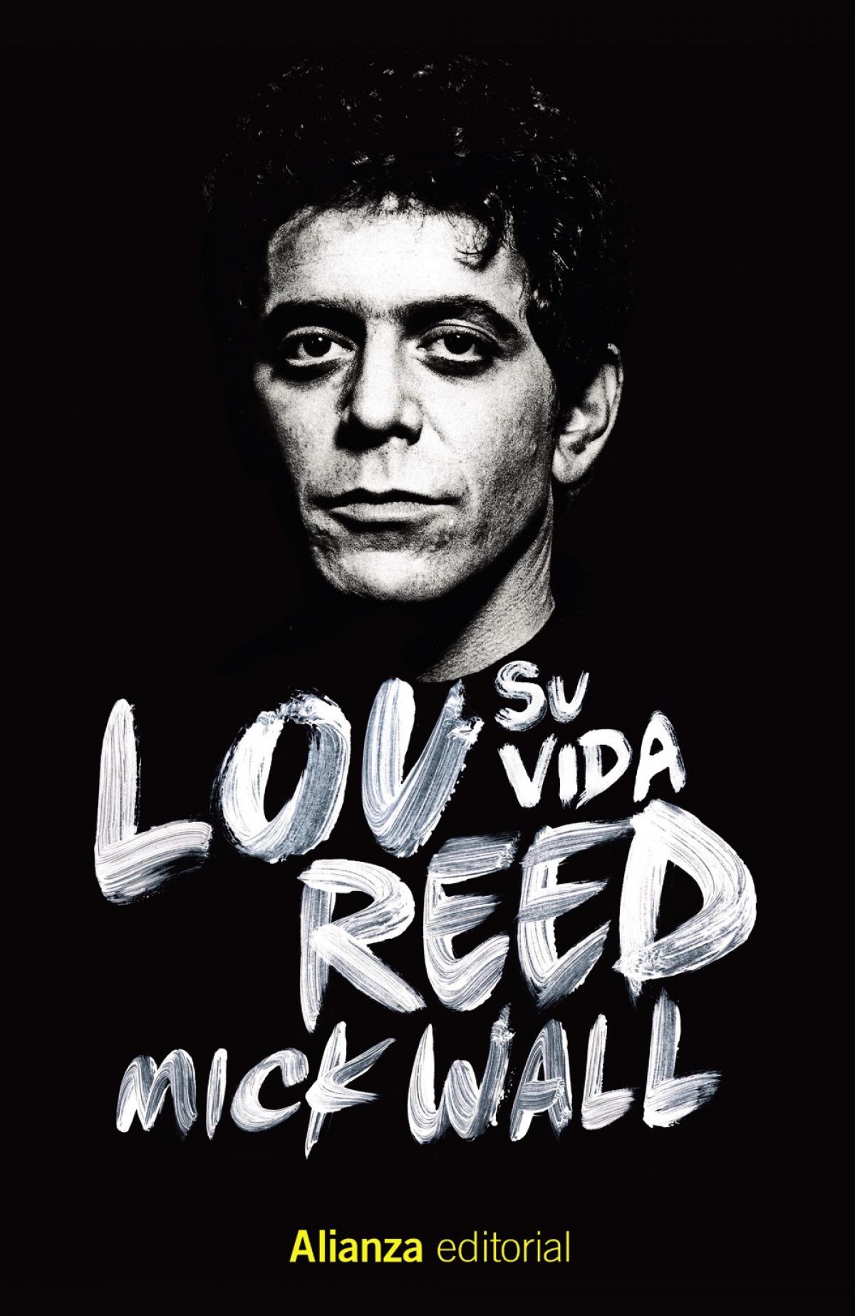 Lou Reed: Su vida