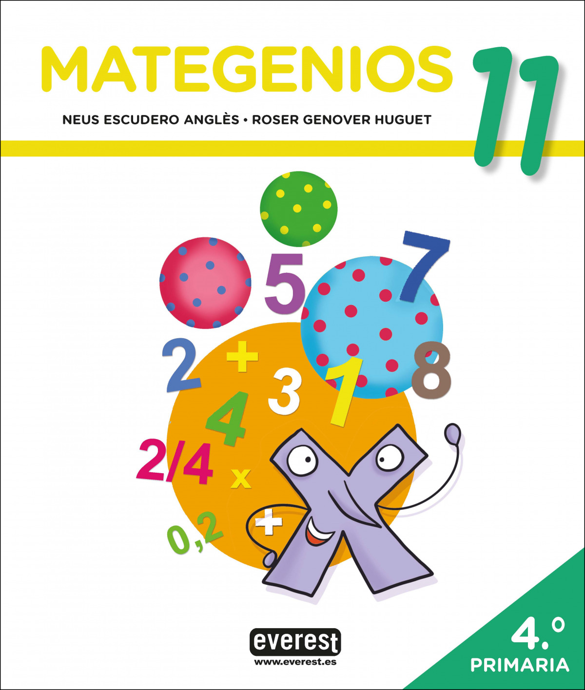 Mategenios 11