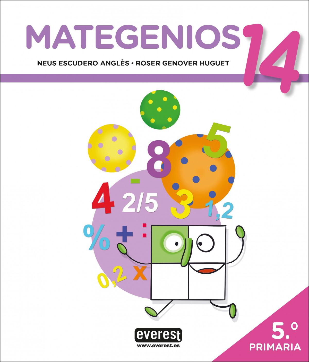 Mategenios 14