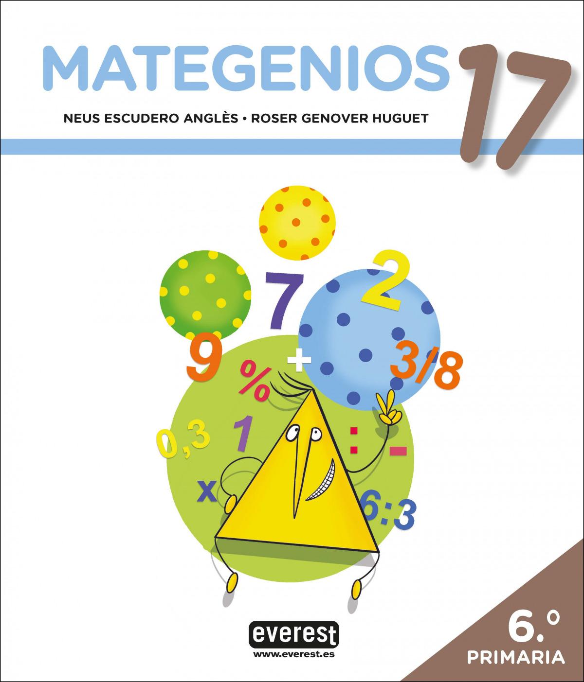 Mategenios 17