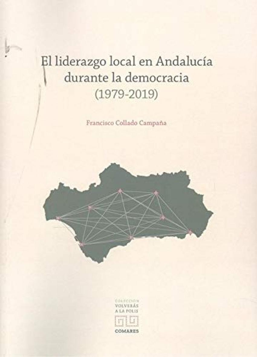 LIDERAZGO LOCAL EN ANDALUCIA DURANTE LA DEMOCRACIA (1979-2019)