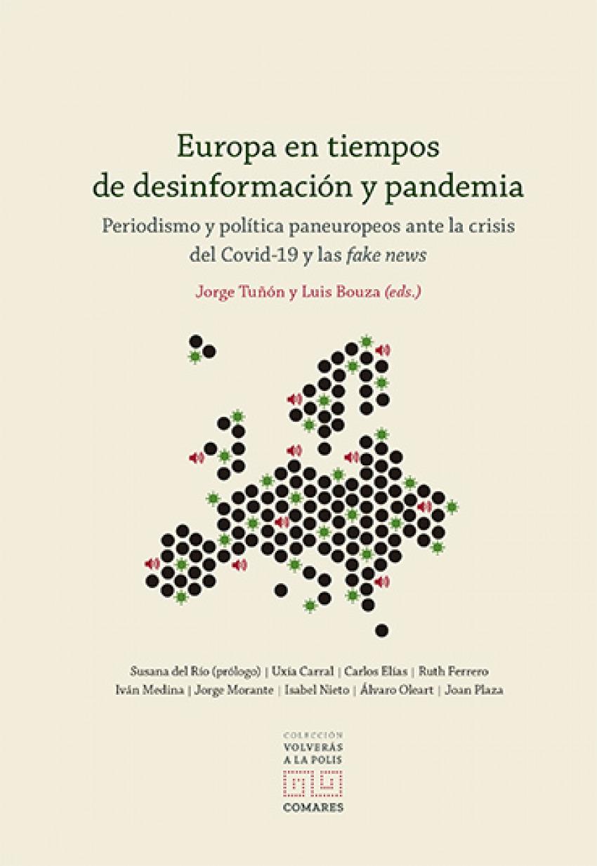 EUROPA EN TIEMPOS DE DESINFORMACION Y PANDEMIA