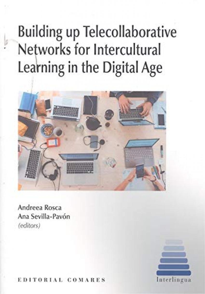 BUILDING UP TELECOLLABORATIVE NETWORKS FORM INTERCULTURAL L