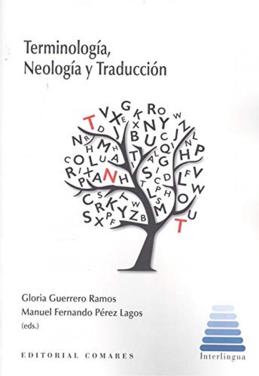 TERMINOLOGIA NEOLOGIA Y TRADUCCION