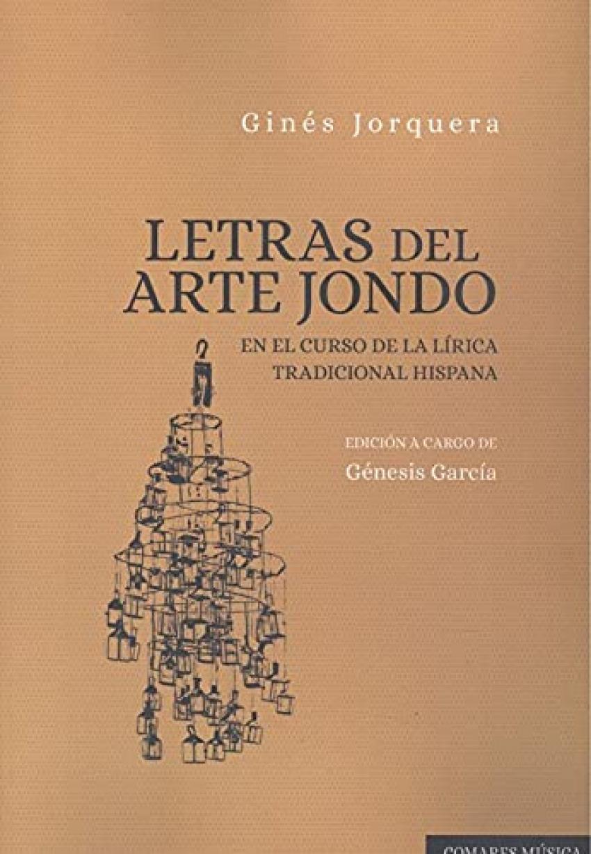 LETRAS DEL ARTE JONDO.