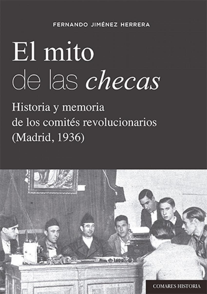 EL MITO DE LAS CHECAS